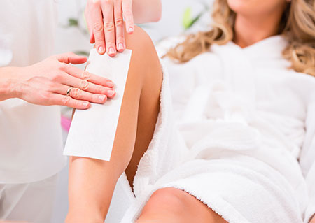 CARE & HAIR REMOVAL